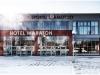 HOTEL MARATON Szamotuły - fot. Tomasz KORYL 502310641