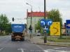 Dni Europy Szamotuły objazdy ulice