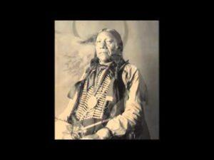 Ghost Dance by Robbie Robertson & The Red Road Ensemble