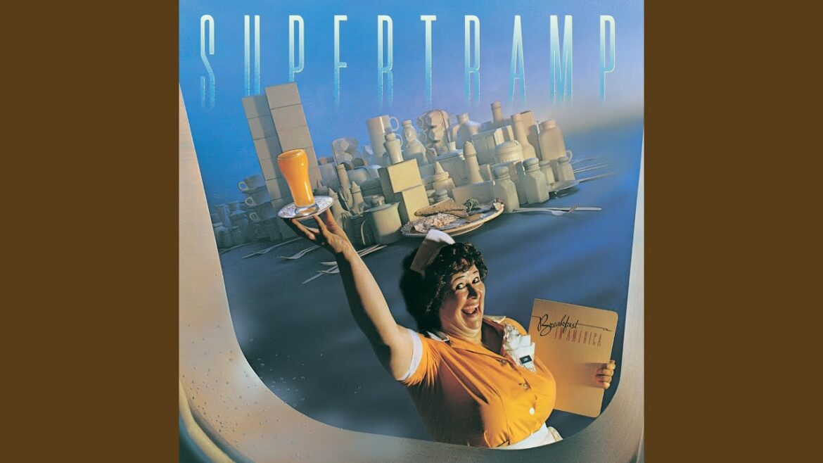 Supertramp – Goodbye Stranger