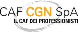 Włochy CAF CGN SpA Il caf dei professionisti