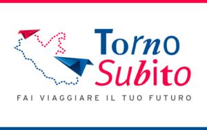 Torno Subito FAI VIAGGIARE IL TUO FUTURO - program finansowany ze środków Regionu Lazio