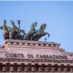 Konie w Rzymie - cavalli in Rome