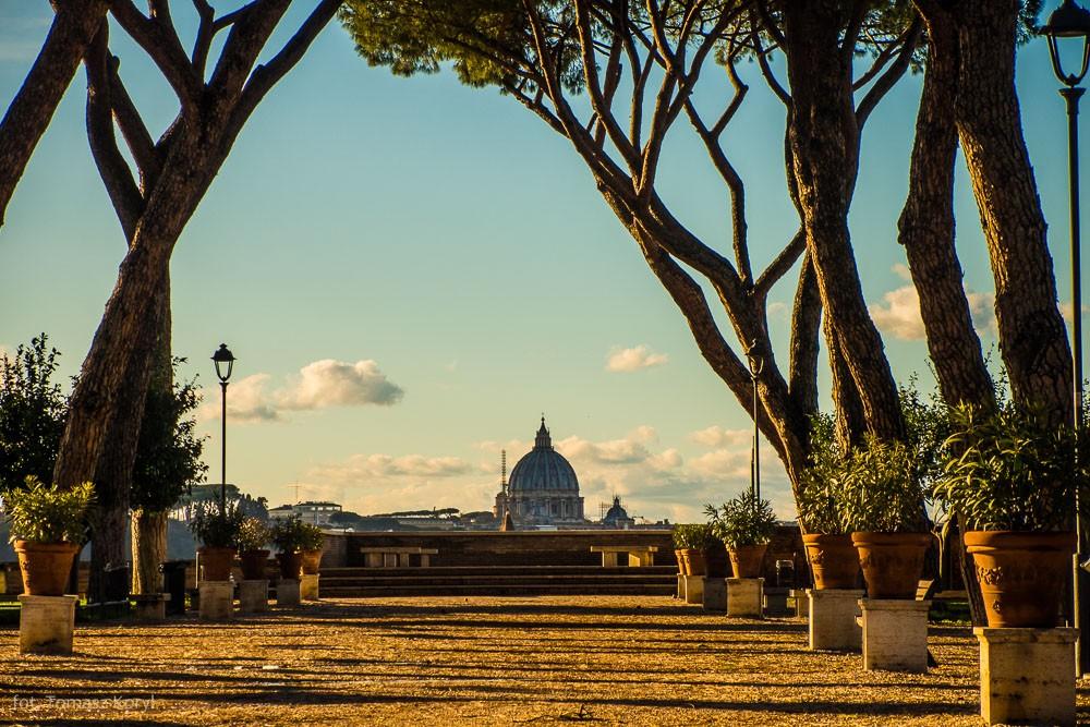 Zdjęcia z Rzymu