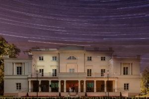 Noc Perseidów 2018 Pałac Jankowice Tarnowo Podgórne