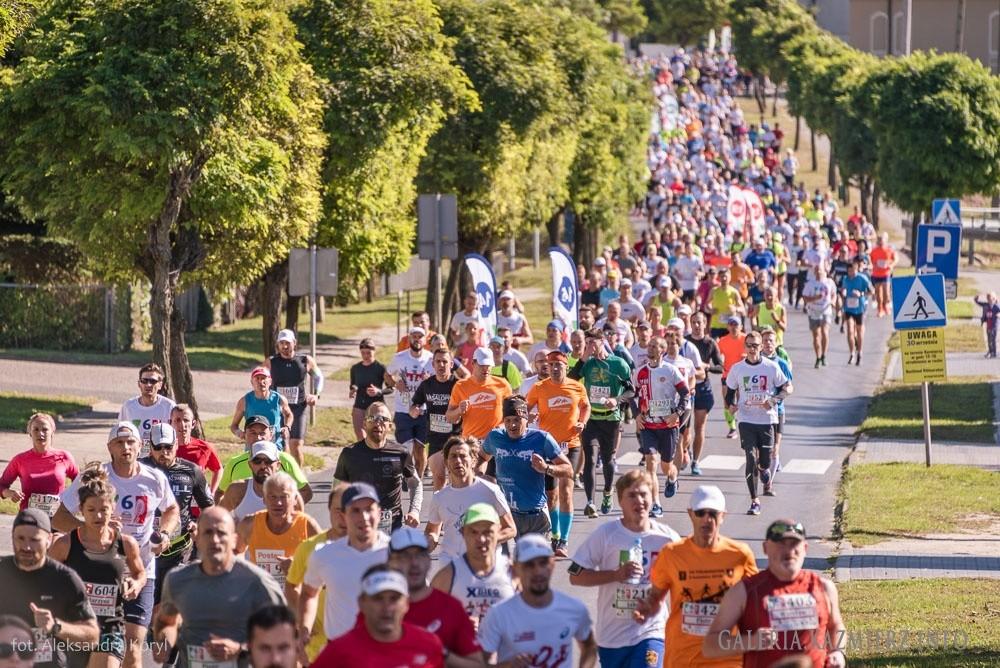 Hochland Pólmaraton Pyrlandzka Dycha 2018