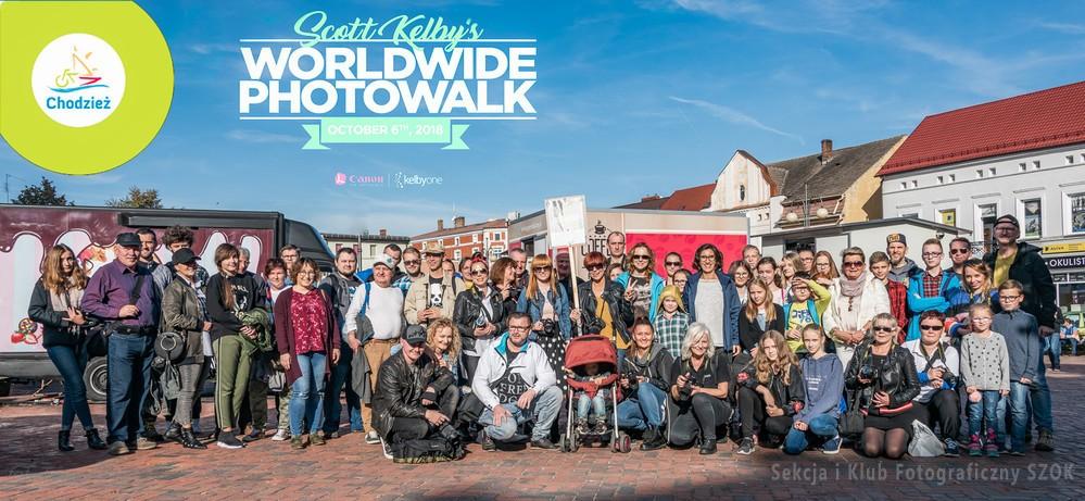 11 Worldwide Photowalk 2018 w Polsce