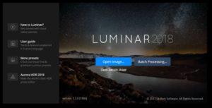 Luminar FLEX - oprogramowanie bez abonamentu dla fotografa