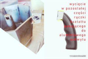 Naprawa rączki od kawiarki Bialetti. Bialetti replacement handle - 3 or 4 Cup Moka Express - DIY