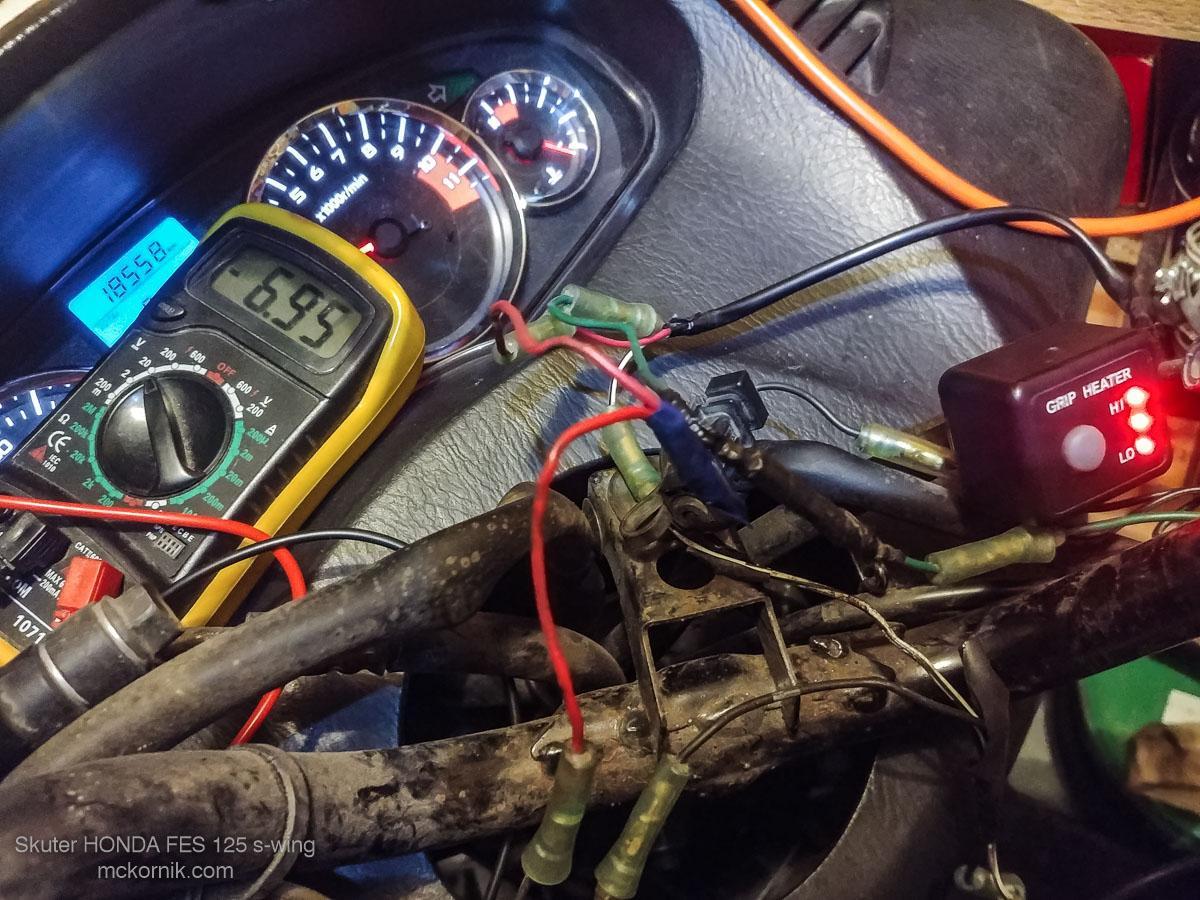 Grzane manetki – sam naprawiam