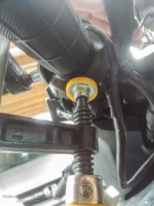 Naprawa grzanych manetek w skuterze. Honda s-wing FES 125 ccm.