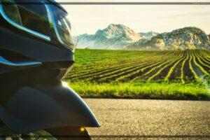 Scooter piaggio x10 350 motocycle photos, wallpaper