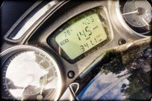 Skuter Piaggio x10 350 - prędkość maksymalna - mckornik.com