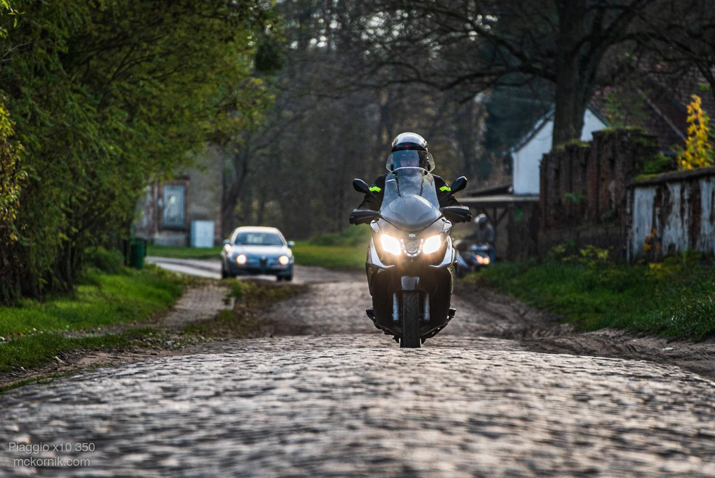 Autumn scooter / motocycle ride #piaggiox10, #piaggiox10350 and #yamahaxj600n #calimotour