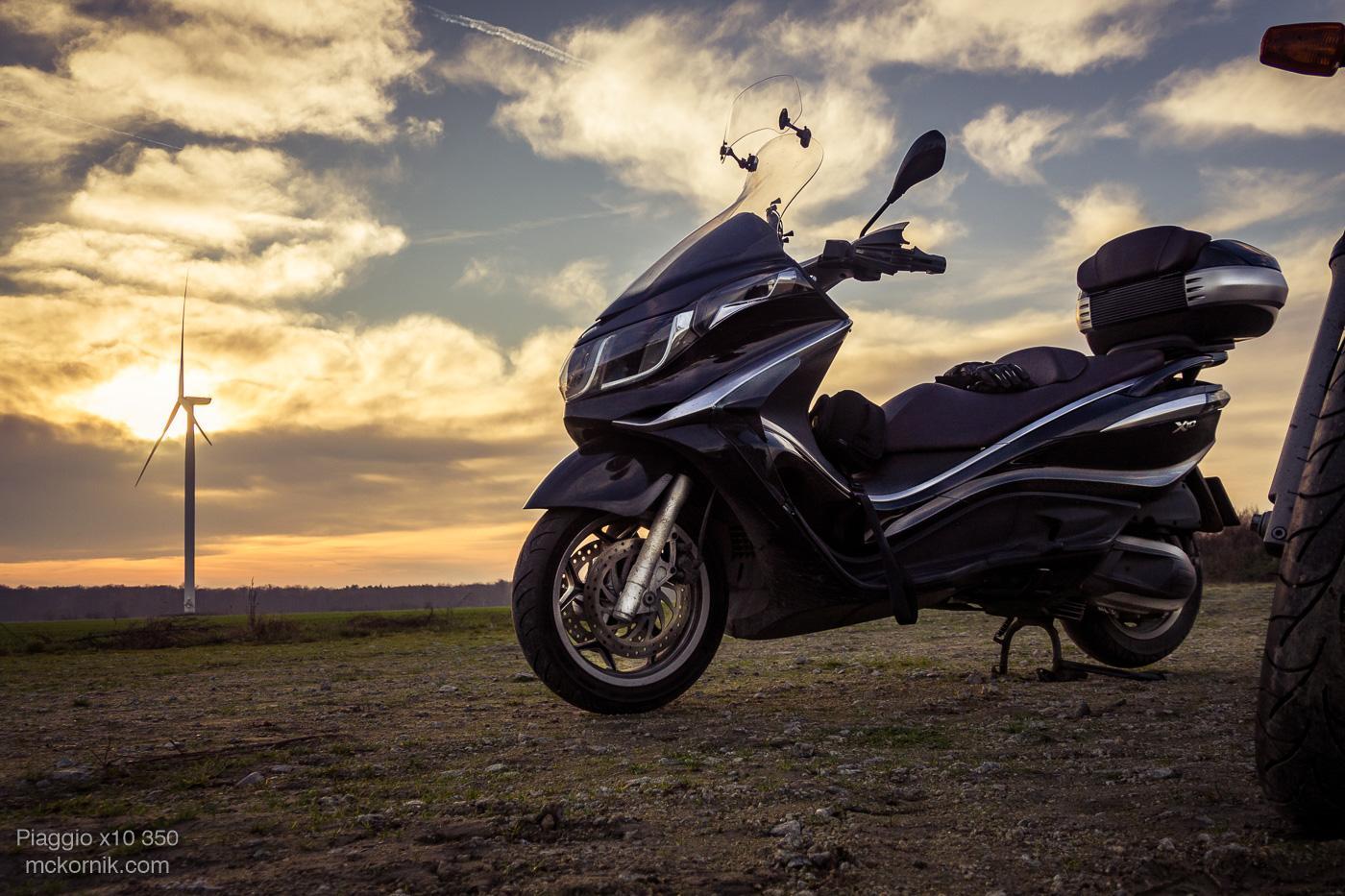Scooter / motorcycle ride #piaggiox10, #piaggiox10350 and #yamahaxj600n