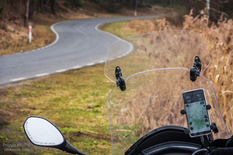 CALIMOTO nawigacja dla motocyklistów