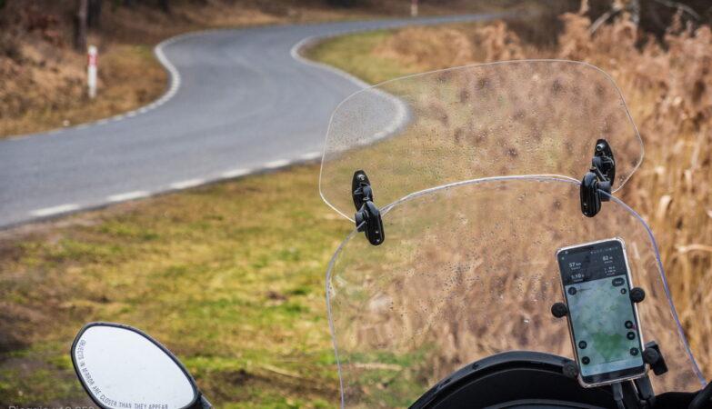 Maxi scooter Piaggio x10 350, #piaggio10, #piaggiox10350 #calimotour, fot. Tomasz Koryl