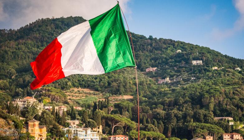 Mymoover trójkołowy skuter Piaggio dla włoskiej Poczty fot. Tomasz Koryl