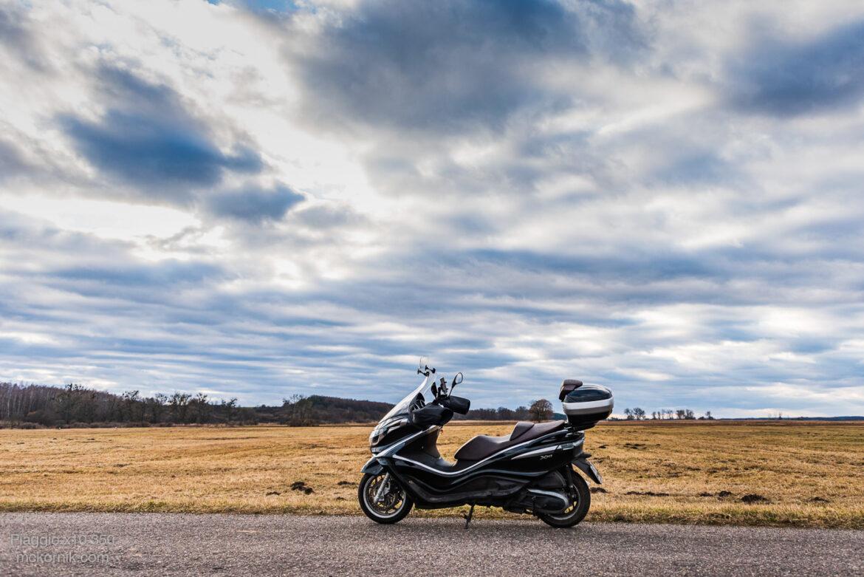 Trasa motocyklowa Czarnków Wieleń Wronki