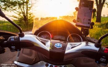 wielkopolska trasa motocyklowa